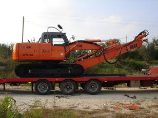 machine de forage GEAX DTC50 neuve