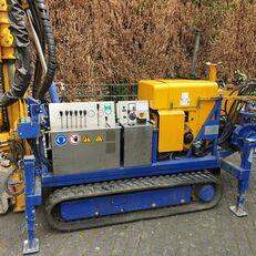 machine de forage HAUSHERR Drillstar