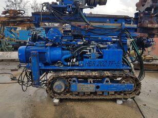 machine de forage Hütte HBR 202 TF-E