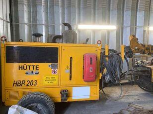 machine de forage Hütte  HBR 203