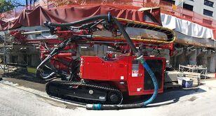 machine de forage Hütte HBR 504