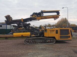 machine de forage KLEMM KR 805-3G rig.plus