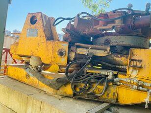 machine de forage LEFFER 1500