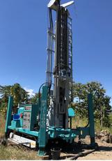 machine de forage SANROCK 250m neuve