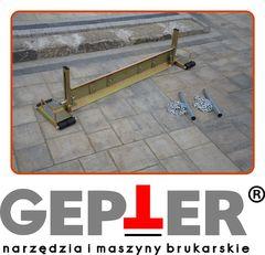 machine de pose de pavés GEPTER LTL250 neuve