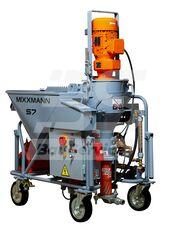 machine à plâtre MIXXMANN S7 400V neuve