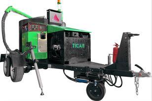 machine pour scellement de fissures TICAB ASPHALT CRACK SEALING BPM-500 neuve