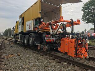 matériel ferroviaire COPMA KCM 007 neuf