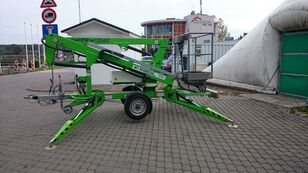 nacelle articulée NIFTYLIFT N120T
