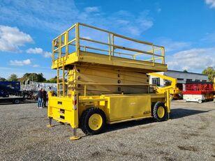 nacelle ciseaux LIFTLUX SL205-25 - 22,5m, 4x4, diesel