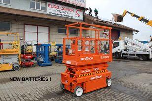 nacelle ciseaux SKYJACK SJIII 3219 - 8 m new batteries (Genie GS 1932, JLG1930 ES, Haulo