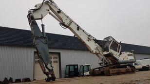 pelle de démolition LIEBHERR R944B HDSL pour pièces détachées