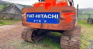pelle sur chenilles FIAT-HITACHI Fh150-3