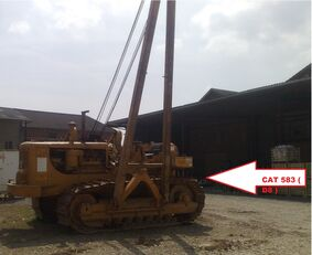 pipelayer CATERPILLAR D8 H ( M583 )