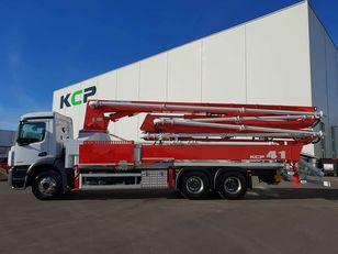 pompe à béton KCP KCP41ZX5150 neuve