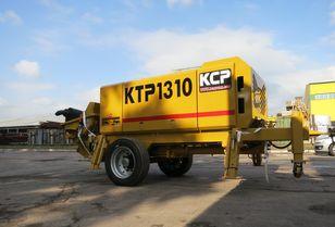 pompe à béton fixe KCP KTP1310 neuve