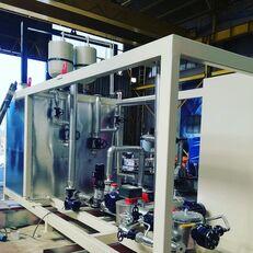 réchauffeur d'asphalte à infrarouge POLYGONMACH Bitumen Emulsion Plant neuf