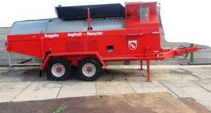 recycleur d'enrobé BAGELA BA 10000 (unused TOP condition zestaw