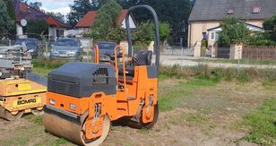 rouleau compresseur BOMAG BW 90 AD-2