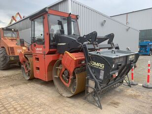 rouleau mixte BOMAG Bw 174