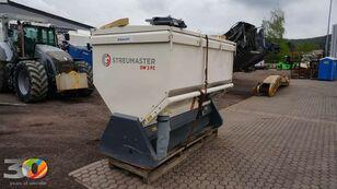 stabilisateur de sol STREUMASTER SW3FC