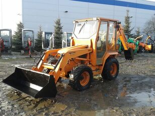 tractopelle Allmand TLB 6235