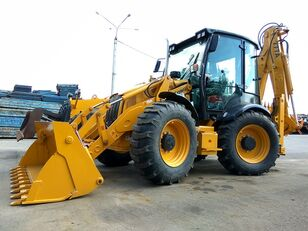 tractopelle LIUGONG CLG777A neuve