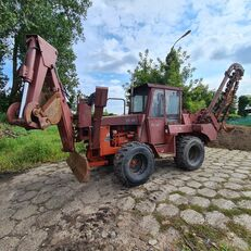 trancheuse DITCH-WITCH 7610DD