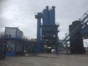 usine d'asphalte AMOMATIC ARA