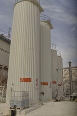 usine d'asphalte Alfamix BİTÜM TANKI neuve
