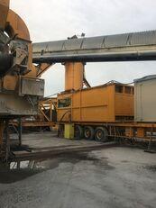 usine d'asphalte ERMONT TSM21