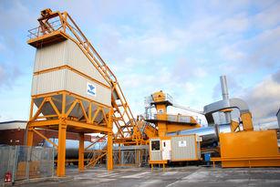 usine d'asphalte PARKER PLANT RoadStar 2000 neuve
