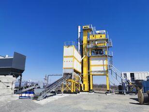 usine d'asphalte TEKFALT MARINI BE TOWER ECO 2000P neuve