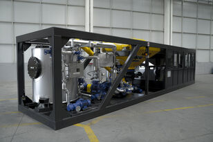 usine d'asphalte VIMPO VPM Series Polymer Modified Bitumen Plants neuve