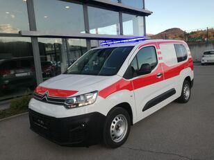 ambulance CITROEN Berlingo XL neuve