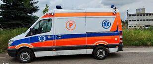 ambulance MERCEDES-BENZ SPRINTER