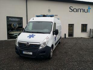 ambulance OPEL Movano