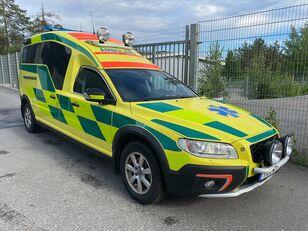 ambulance VOLVO Nilsson XC70 D5 AWD - AMBULANCE/Krankenwagen/Ambulanssi
